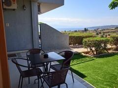 Σουίτα Ισόγειο θέα Θάλασσα